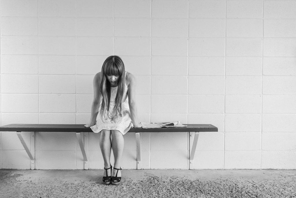 co to jest depresja?