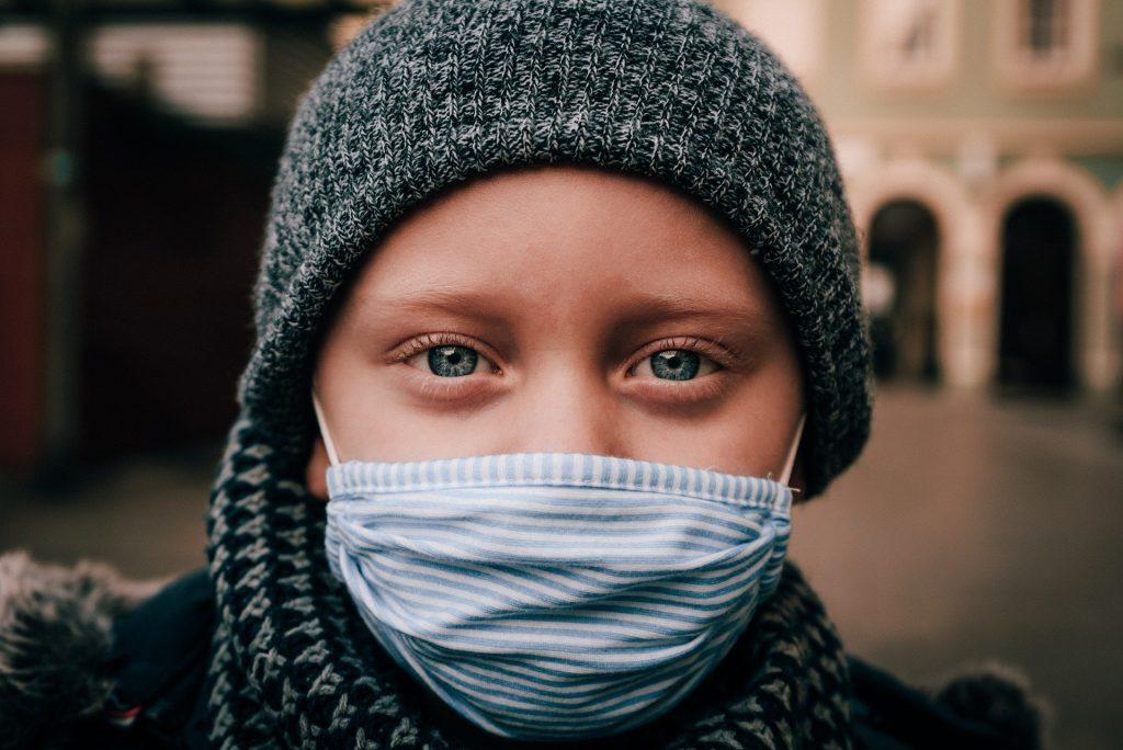 jak chronić psychikę w czasie pandemii?