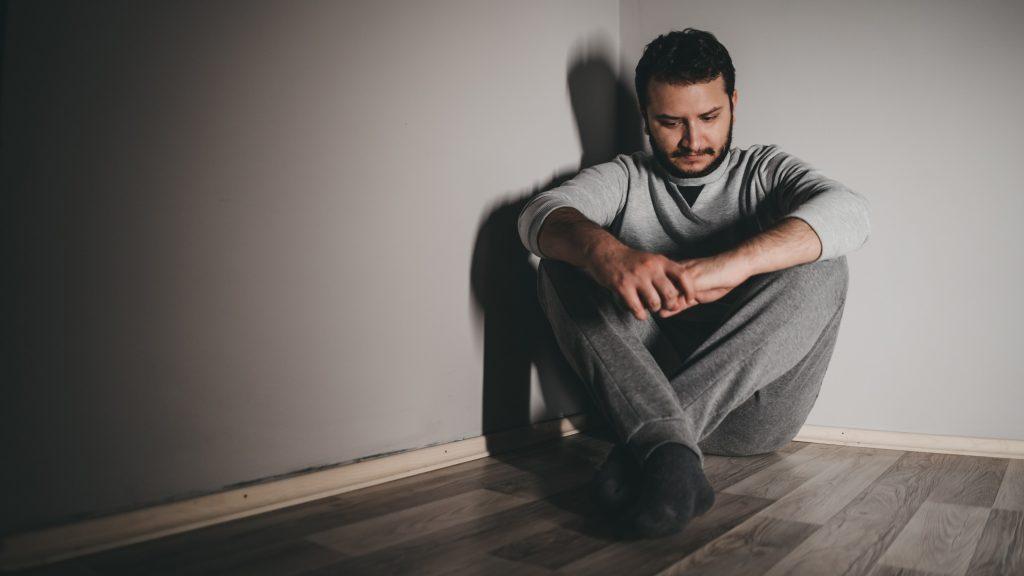 Kiedy pomyśleć o depresji związanej z żałobą