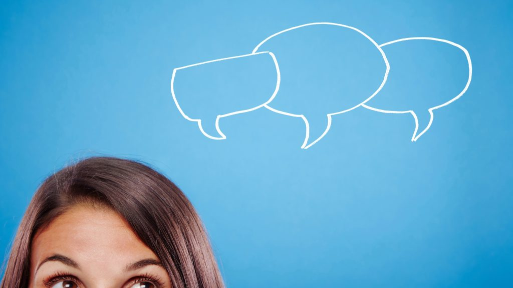 Jak komunikować się bez przemocy