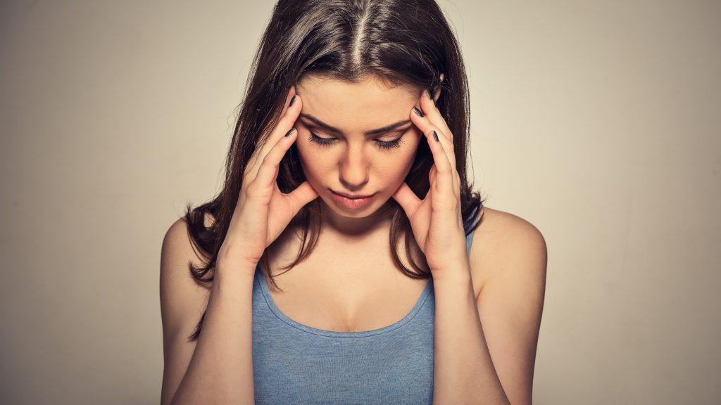 Jak stres wpływa na geny