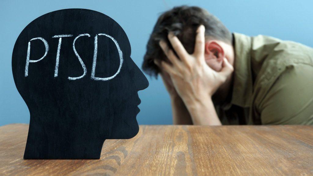 Zespół stresu pourazowego czym jest?